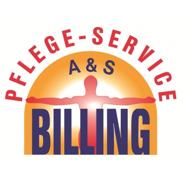 A & S BILLING PFLEGESERVICE - Logo