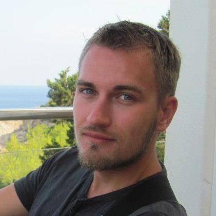 Mann profilbild Perfektes Profilbild