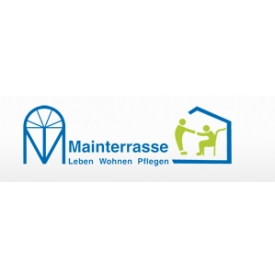 Pflegezentrum Mainterrasse - Logo