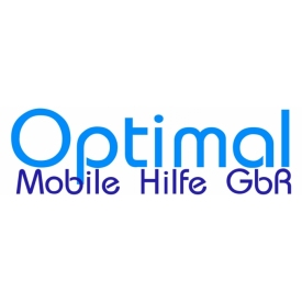 OPTIMAL Mobile Hilfe - Ambulanter Pflegedienst - Logo